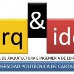 Logotipo Arquide
