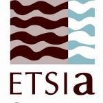 Logotipo ETSIA