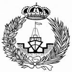 Logotipo Navales