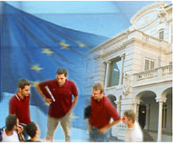 Apertura De La Convocatoria ERASMUS+ 2015/2016