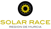 Logotipo Sola Race RMU