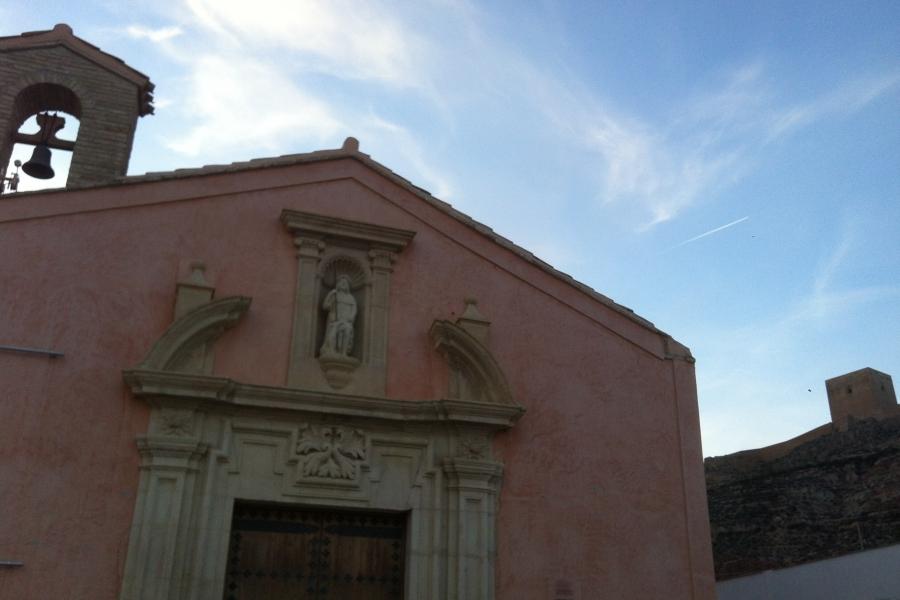 Actividad De Voluntariado: Museo Del Belén (Lorca)