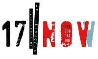 17 De Noviembre, Día Internacional Del Estudiante #17NOVV