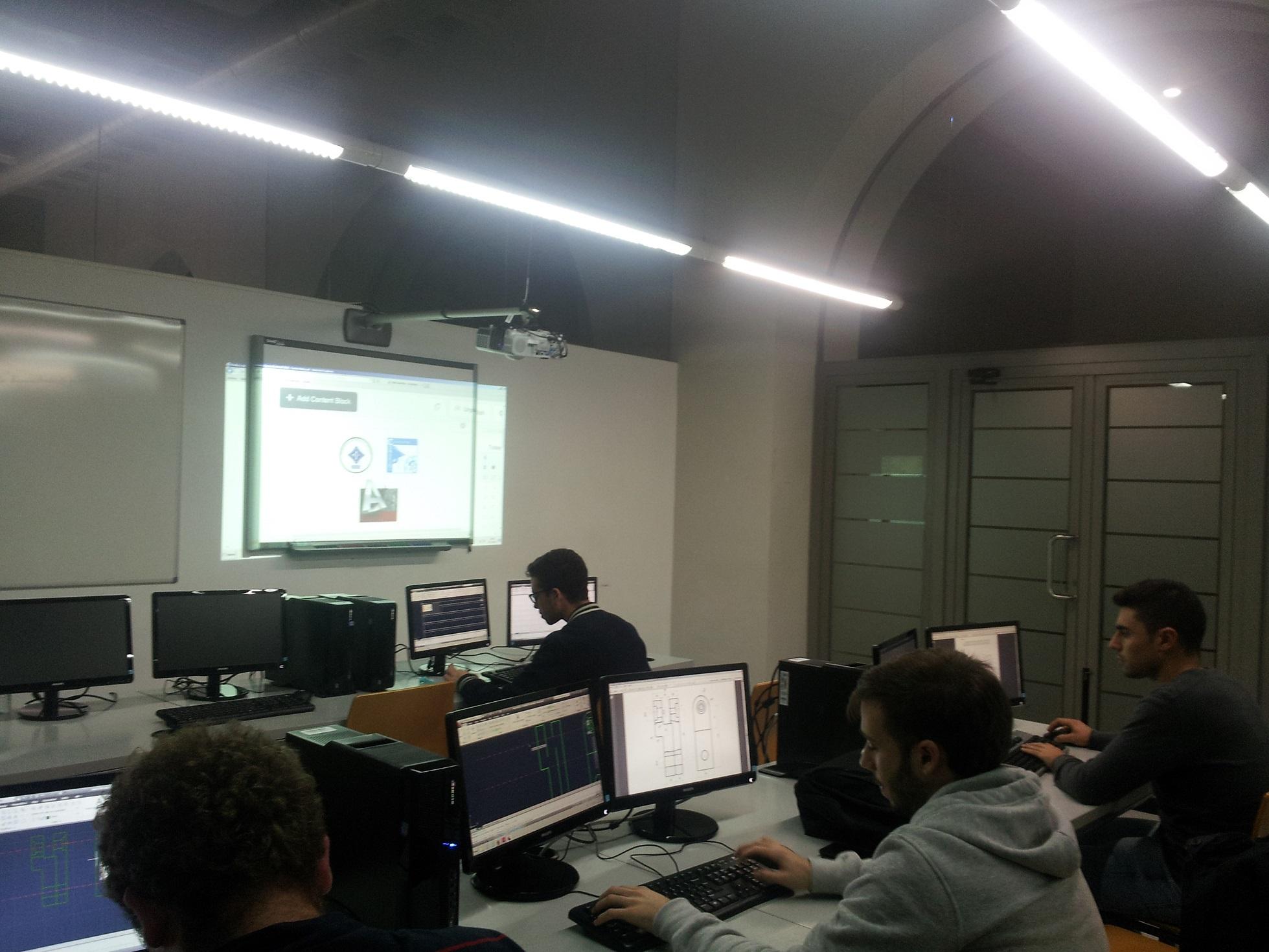 Cursos IEEE CEUPCT