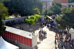 Actividad De Voluntariado: Campus De La Ingeniería