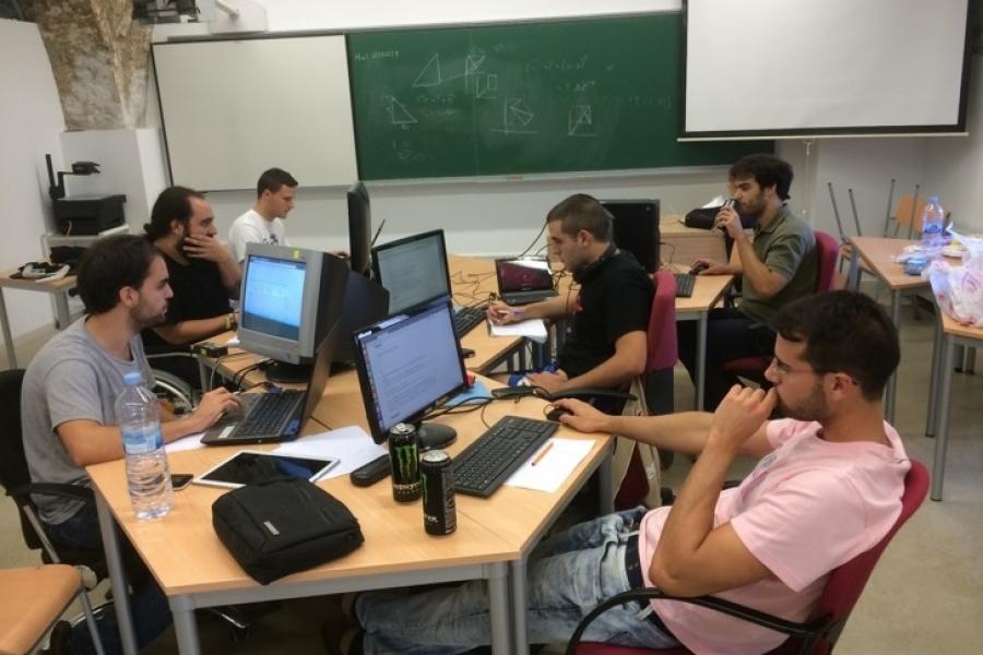 IEEE Concurso Base Tecnologica