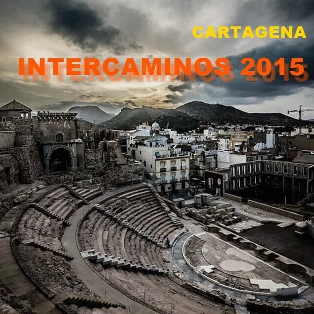 Actividad De Voluntariado: Intercaminos 2015