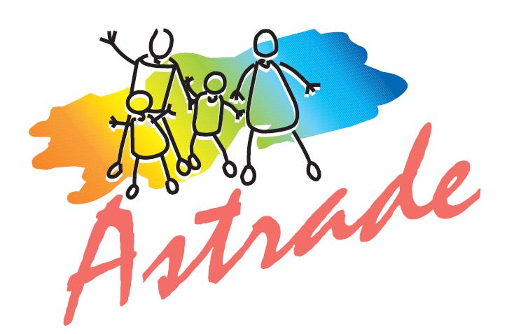 Logo ASTRADE