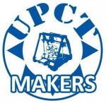 Logo UPCT Makers